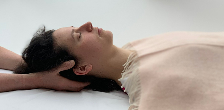 Craniosacral - treatment